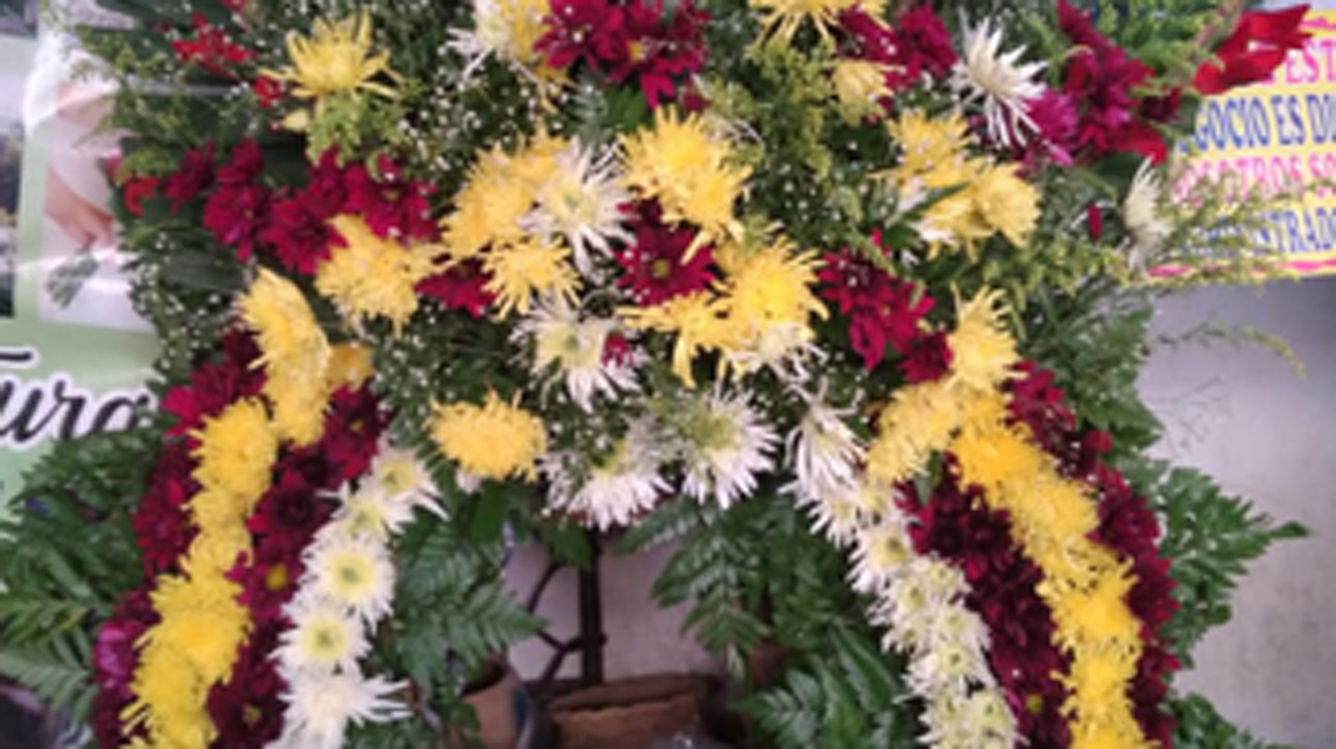 Honras Fúnebres al Jefe Edil del municipio de Teculután César Augusto Paz Castañeda.