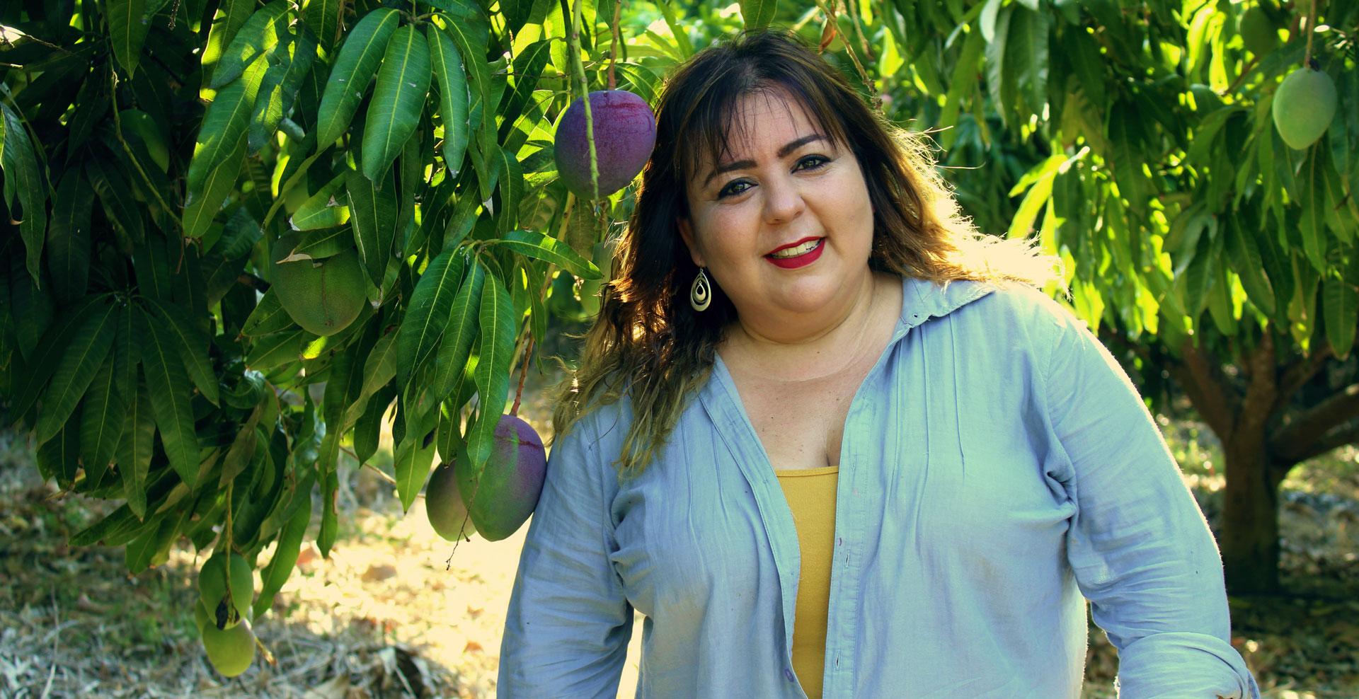 El rol de la mujer en la Agricultura y la Seguridad Alimentaria